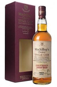 Skotsk whisky systembolaget