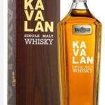 Kavalan Single Malt Whisky 1